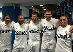 Enlace a Como Ramos, Madrid está medio retrasada