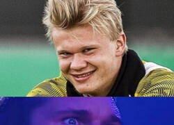 Enlace a La sonrisa que teme toda Alemania