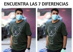 Enlace a ¿Puedes encontrar las 7 diferencias?