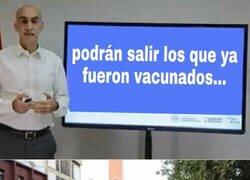Enlace a Los de Boca ya recibieron su vacuna