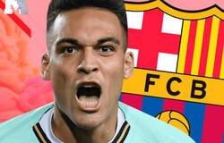 Enlace a Así sería la plantilla del FC Barcelona 2020/2021 si se cumpliesen todos los rumores