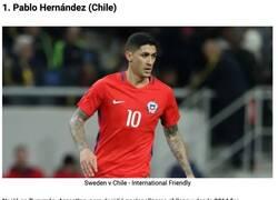 Enlace a 7 futbolistas argentinos que jugaron para otra selección