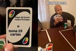 Enlace a Bartomeu y sus fichajes...