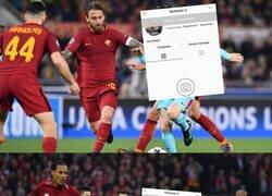Enlace a Como en Roma y en Anfield, Messi desaparece de Instagram