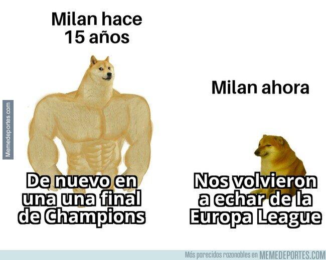 1105318 - Milan antes vs ahora