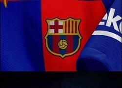 Enlace a Hace 2 años el Barça trató de vendernos una aberración sin nombre