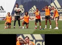 Enlace a Aspiro algún día a llegar al sudamiento de p*lla que tiene Bale