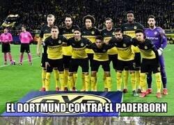 Enlace a ¿Por qué Dortmund? ¿Por qué?