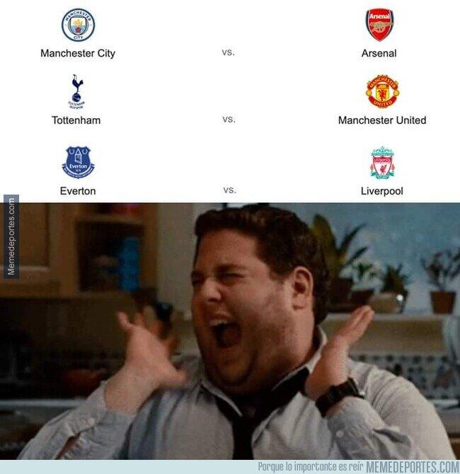 1105934 - Vuelve la Premier League