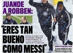 Enlace a En Madrid llevan 15 años buscando a su Messi particular. Han fallado en todas.