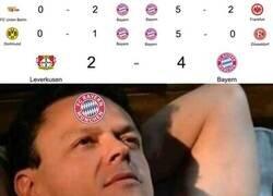 Enlace a Bastante enchufado el Bayern post-cuarentena