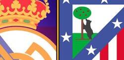 Enlace a Las 7 ocasiones en las que el Real Madrid y el Atlético compartieron estadio