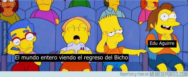 1106410 - El regreso del Bicho