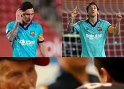 Enlace a ¿Valió la pena esperar tanto para ver el regreso de Lionel Messi?