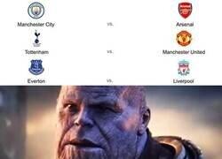 Enlace a ¡Semana de Premier League!