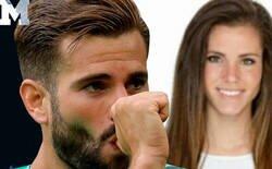 Enlace a Así sería la versión femenina de todos los jugadores del Real Madrid con la que todo el mundo se está riendo
