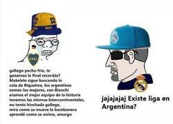 Enlace a La realidad que muchos argentinos no quieren afrontar