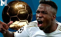 Enlace a Los 10 jugadores del fútbol español nominados al Golden Boy