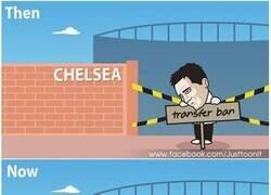 Enlace a El Chelsea está fichando todo lo que no le han dejado hasta ahora, por @justtoonit_th