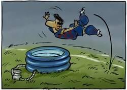 Enlace a La mejor jugada de Messi frente al Leganés, por @yesnocse