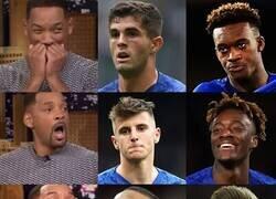 Enlace a Nada mal la nueva ofensiva del Chelsea