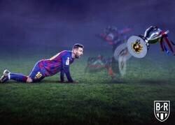 Enlace a El Barça tropieza primero, por @brfootball