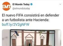 Enlace a No va a ser el mismo FIFA de todos los años