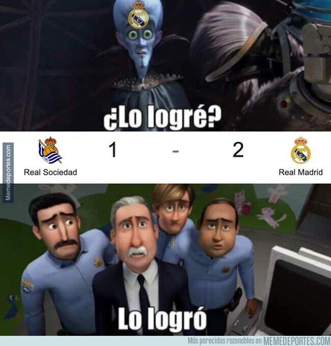 1107186 - El Madrid nuevamente líder
