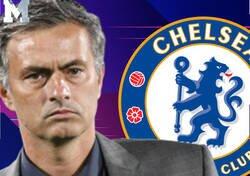 Enlace a El once ideal con los jugadores que más utilizó Mourinho en su carrera