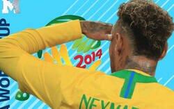 Enlace a Así es la vida de los jugadores que conformaban la selección de Brasil en 2014