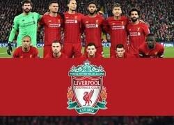 Enlace a Después de 30 años... ¡Liverpool campeón de la Premier League!