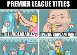 Enlace a Premier League by Trollfootball