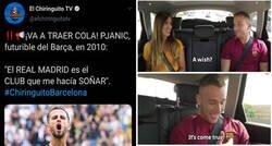 Enlace a Otra comparativa que evindencia el error del Barça
