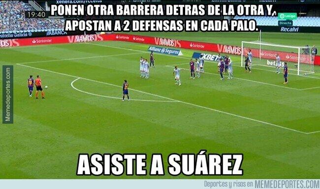 1107751 - Leo logra superar las barreras anti-Messi de la liga.