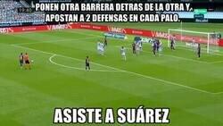 Enlace a Leo logra superar las barreras anti-Messi de la liga.