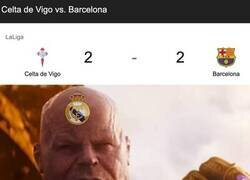 Enlace a Otro pinchazo del Barça