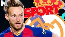 Enlace a Y yo que pensé que el Barca había empatado y el Madrid ganado...