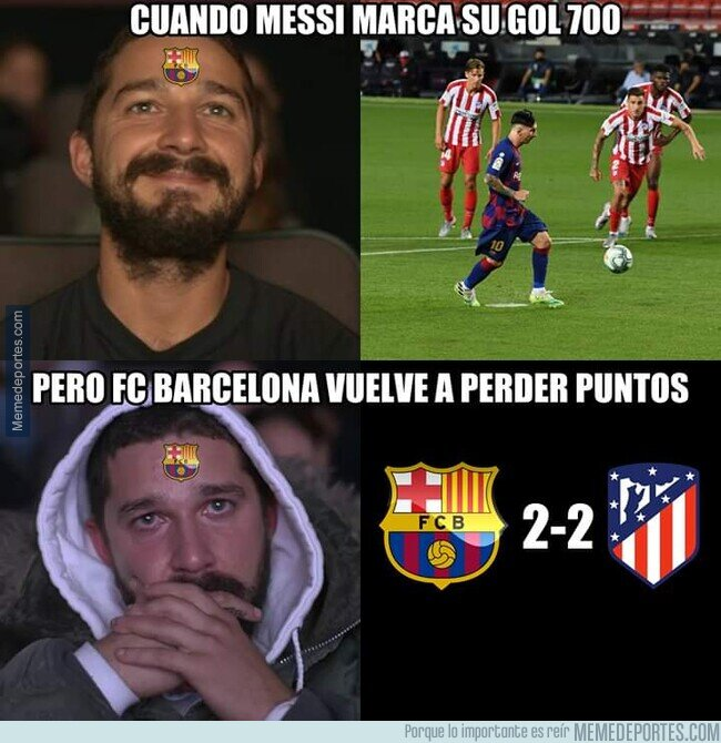 1108203 - Ya ni Messi salva al próximo Milan