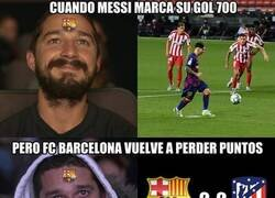 Enlace a Ya ni Messi salva al próximo Milan