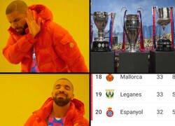 Enlace a El título del Barça este año