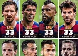 Enlace a Y se rumora que vuelven Xavi e Iniesta pero no como entrenadores sino a seguir jugando