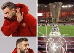 Enlace a Con Bruno Fernandes, el United apunta a puestos Champions, por @brfootball