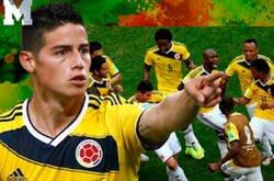 Enlace a ¿Qué es de la vida de los futbolistas colombianos que jugaron el Mundial 2014?