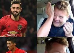 Enlace a En Manchester viendo a un portugués rompiéndola nuevamente
