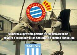 Enlace a El Espanyol repite la historia