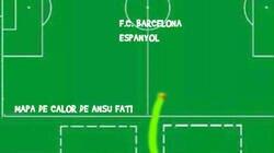 Enlace a ANSU FATI: MAPA DE CALOR