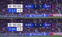 Enlace a El Barça cuando se enfrente al Bayern en cuartos.