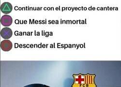 Enlace a En Barcelona corren tiempos difíciles