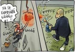 Enlace a El Barça se agarra a un clavo ardiendo, por @yesnocse