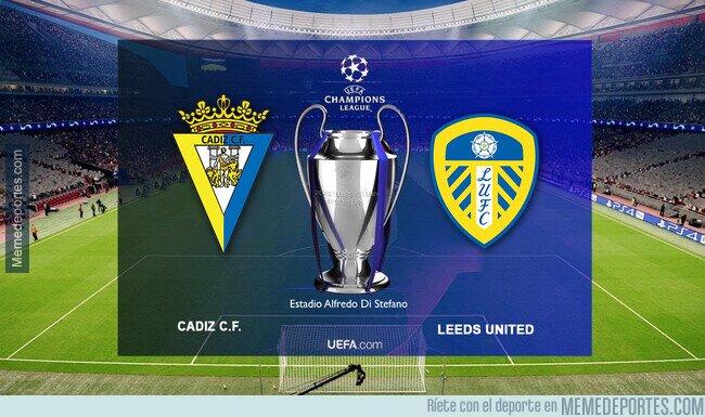 1109361 - Mi porra para la final de Champions del 2022.